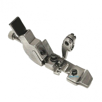 Presser Foot Elastic Shirring 4 Thread Pegasus Overlock