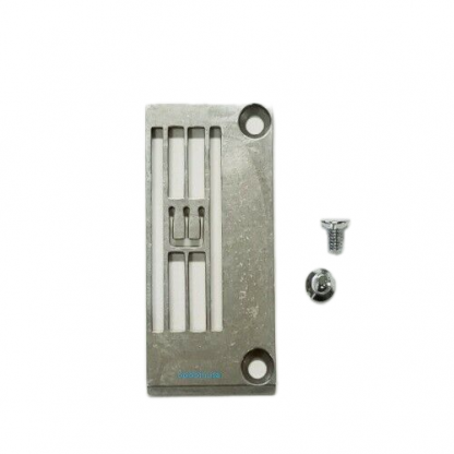 Needle Plate & Screw Pegasus Coverstitch Machine W664