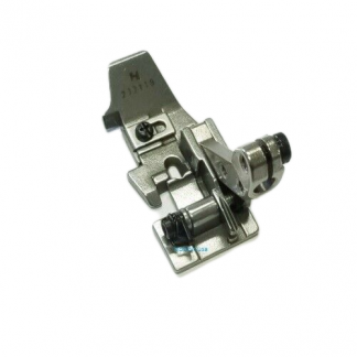 Presser Foot 5 Thread Pegasus Juki Machine EX MO-6816