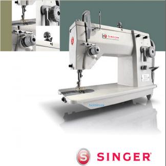 NEW Singer 20U-83 Zig Zag Sewing Machine Complete