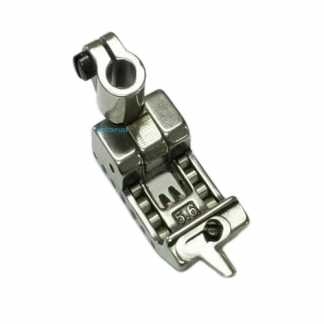 Presser Foot Roller Feet W/ Guide 5.6 Coverstitch Machine