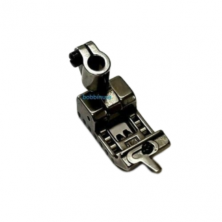 Presser Foot Roller Feet W/ Guide 6.4 Coverstitch Machine