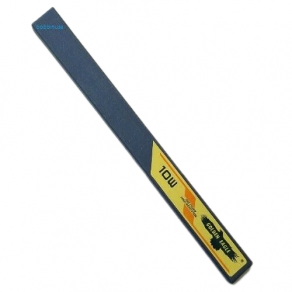 10W 10 Inch Blade Wolff Straight Cutting Machine Golden