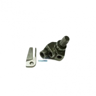 Needle Clamp Plate Tongue Foot 6 Thread Conversion Kit