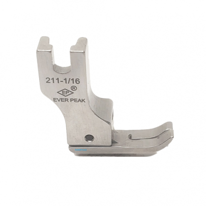 Presser Foot Compensating Right 211-1/16 Ever Peak