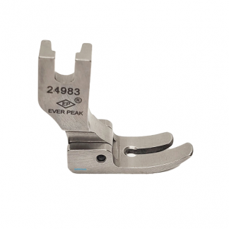 Presser Foot Standard Staggered Toe Ever Peak 24983