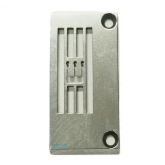 Needle Plate #94802 6.4 VC-2700 Yamato Coverstitch Machine
