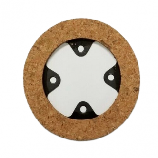 Clutch for Motor One Side Cork Zeal CM-33A CD-004