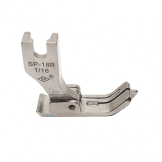 Presser Foot Right Guiding Feet 1/16 Sp-18R Ever Peak