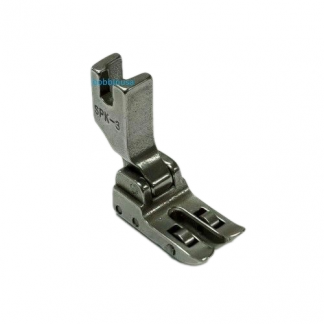 Roller Presser Foot Industrial Single Needle Sewing Machine