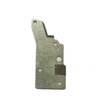 Fixed Knife Flat Chain Cutter T035 Juki Overlock Machine