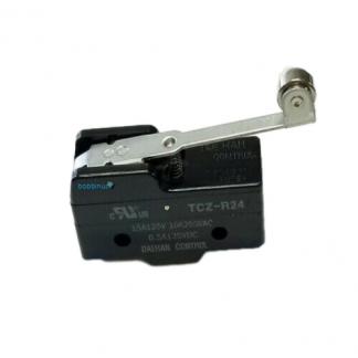 Micro Switch TCZ-R24 15A125V 10A250VAC 0.5A125VDC