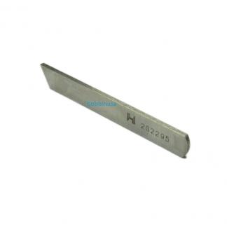 Lower Knife Juki Overlock Sewing Machine MO-6814