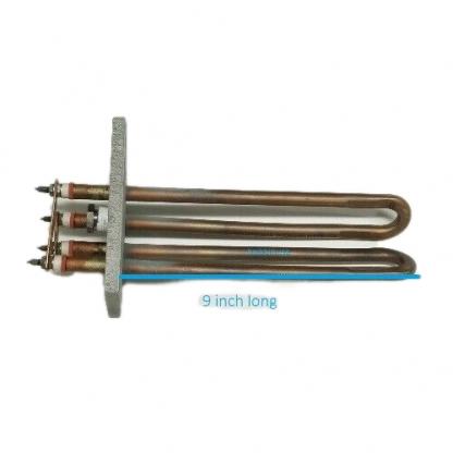 Heating Element 6KW 240V Steam Boiler Chromalox