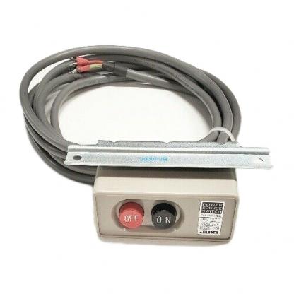 Switch Box & Wire 110V Motor Juki Pegasus Brother Genuine