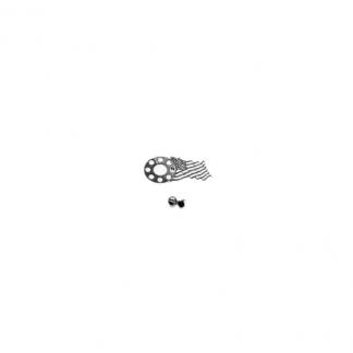 Thread Guide Holder Screw Juki Single Needle DDL-8700
