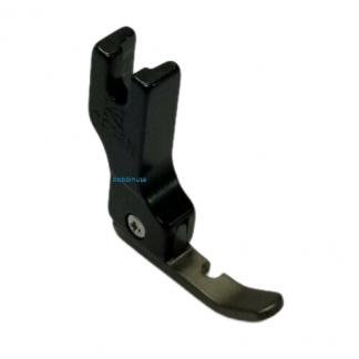 Zipper Foot Ultra Glide Hinged Spring Light Sewing Machine
