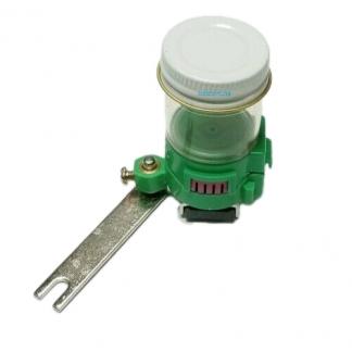 Thread Jar Magnetic Lubrication Sewing Machine #AP30