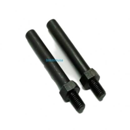 Bed Screw Stud 2X Juki Single Needle Machine Genuine