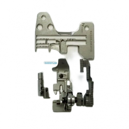Gauge Set 5-Thread Narrow Juki Overlock MO-6700