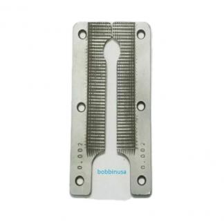 Presser Foot Left/Right Reece 101 Key Hole Machine