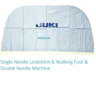 Juki Sewing Machine Cover Zig Zag Single Double Genuine