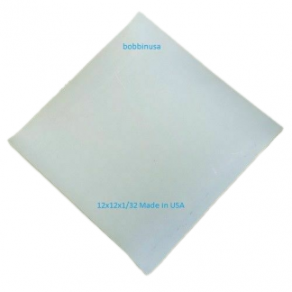 Non Stick Sheet 12x12x1/32 Adhesive Back Tef1