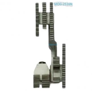 Main & Differential Feed Dog 5 Thread Juki MOG-2516N