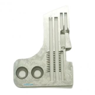 Needle Plate & Screws Pegasus Machine M652 Genuine