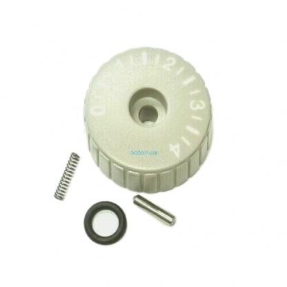 Feed Dial Pin Spring Seal 4Pcs Juki Single Needle Genuine