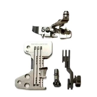 Gauge Set 4 Thread Juki Overlock Machine MO-6714