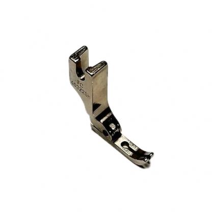 Zipper Narrow Hinged Foot Single Needle Sewing Machine