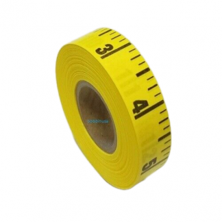 Tape Measure Roll On Self-Adhesive Sewing Table