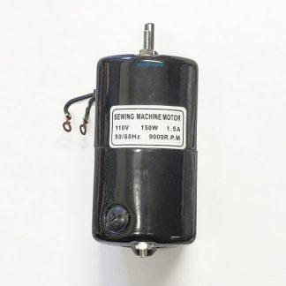 Motor Portable Walking Foot 110v 9000 RPM Rex-607