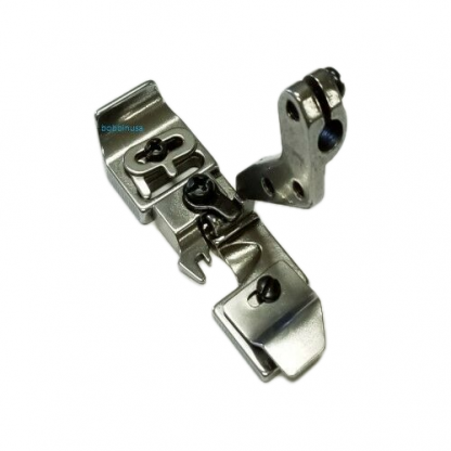 Elastic Presser Foot 4 Thread Overlock Machine EX