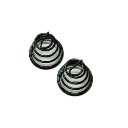 Tension Spring Black Heavy Juki DLN-5410 Genuine