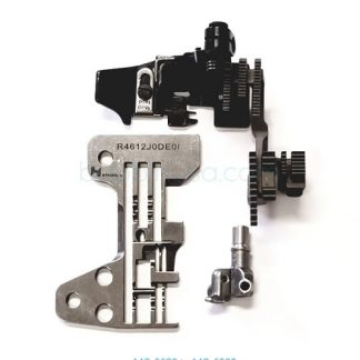 Gauge Set 6 Thread Juki Overlock Machine MO-6700