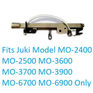 Chain Cutter Side Juki Overlock Machine MO-6700