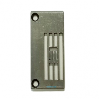 Needle Plate for Kansai Coverstitch Sewing Machine
