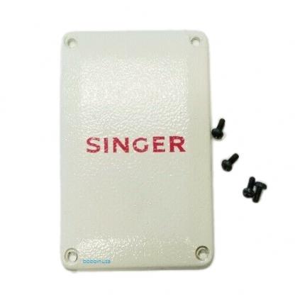 Back Cover for Singer 20U Zig Zag Sewing Machine