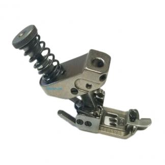 Presser Foot Adjustable Spring Coverstitch Machine 6.4