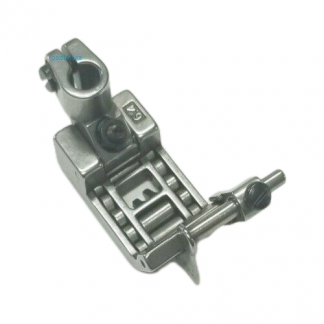 Presser Foot Big Roller Coverstitch Feet Big Guide 6.4