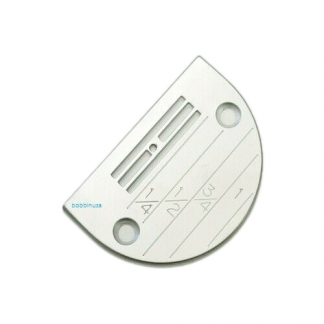 Needle Plate Juki Single Needle Sewing Machine Genuine