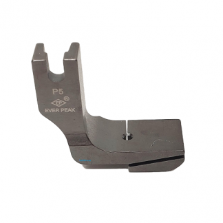 Presser Foot Shirring Ply Jointing 15MM Single Ever peak