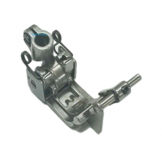 Presser Foot Adjustable Feed Guide Coverstitch Machine 6.4