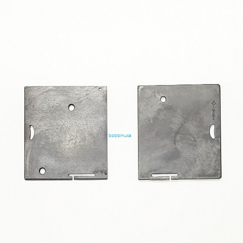 Consew Slide Plate For Industrial Single Needle Sewing Machine Brother Singer