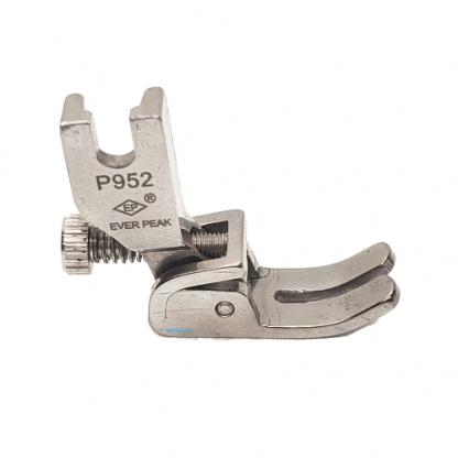 Presser Foot Adjustable Shirring Medium Ever Peak