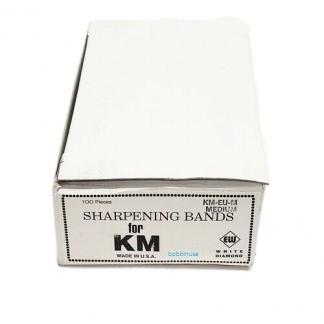 Sharpening Belt Medium Grit KM-EU-M Cutting Machine