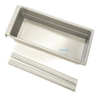 Sewing Machine Drawer Tabletop Plastic Storage