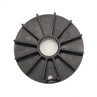Cooling Fan Pulley Juki Overlock MO-2400 Genuine